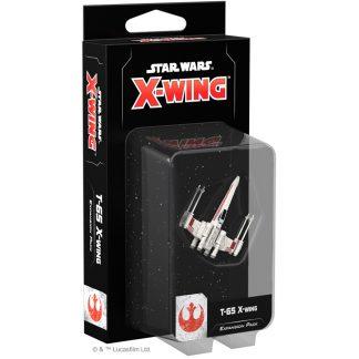 Star Wars: T-65 X-Wing 1