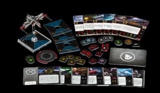 Star Wars: ARC-170 Starfighter 1