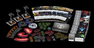 Star Wars: Servants of Strife Squadron Pack 1