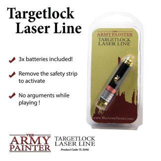 Targetlock Laser Line (2019) 1