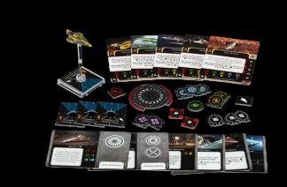 Star Wars: Delta-7 Aethersprite 1