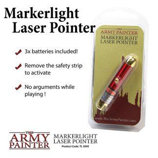 Markerlight Laser Pointer (2019) 1