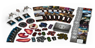Star Wars: Guardians of the Republic Squadron Pack 1