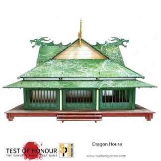 Dragon House 1