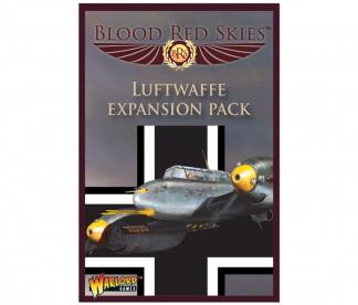Blood Red Skies: Luftwaffe Expansion 1