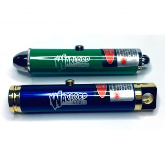 Warlord Laser Pointer and Laser Line 1