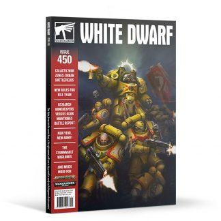 White Dwarf (January 2020) 1