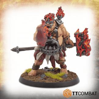 Ogre Firebreather 1
