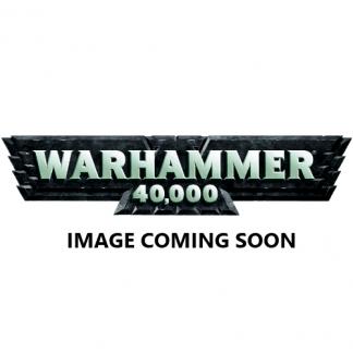 Ork Nob With Waaagh! Banner 1