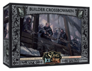 A Song of Ice and Fire: Night's Watch Builder Crossbowmen 1
