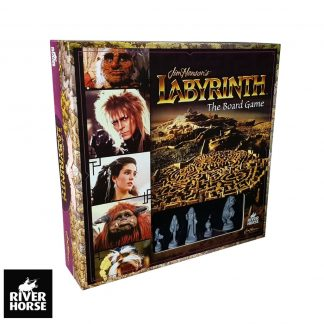 Jim Henson's Labyrinth: The Board Game 1