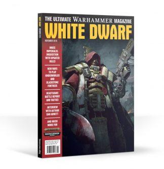 White Dwarf (November 2019) 1