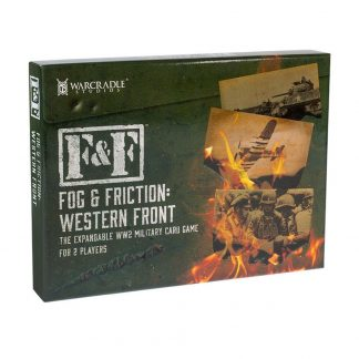 Fog & Friction: Core Game 1