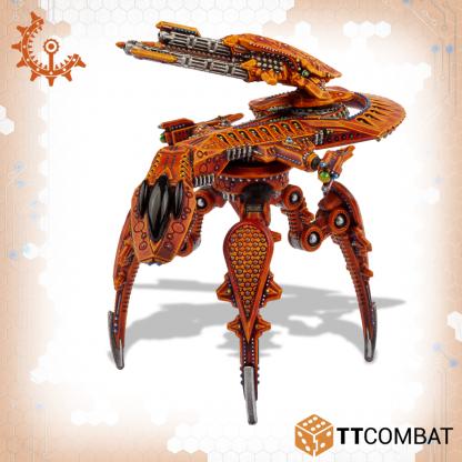 Shaltari Ocelot / Panther Warstrider 5