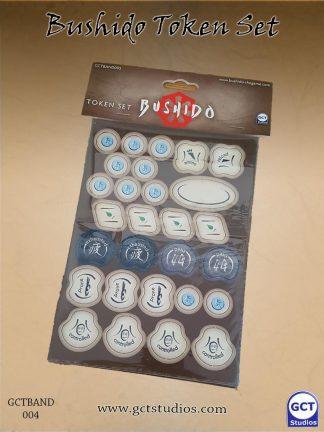 Bushido Token Set 1