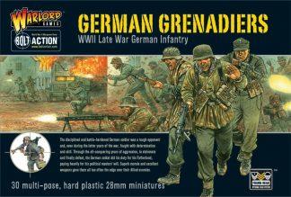German Grenadiers 1