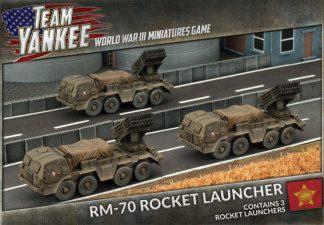 RM-70 Rocket Launcher 1