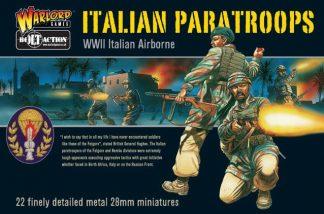 Italian Paratroopers (22) 1