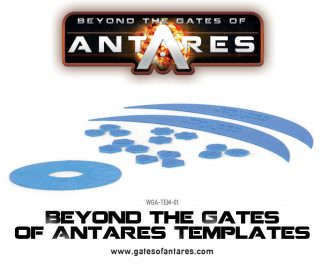Beyond the Gates of Antares Templates 1
