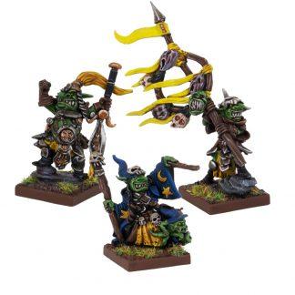 Goblin Heroes 1