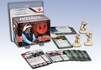 Rebel Troopers Ally Pack 1