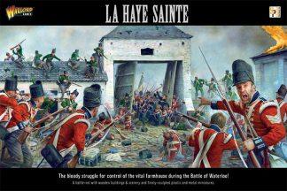 La Haye Sainte battle Set 1