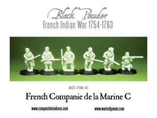 Companie de la Marine C 1