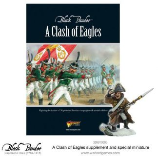 A Clash of Eagles (Napoleonic Supplement) 1