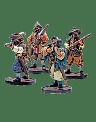 Milicianos Unit 1