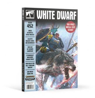 White Dwarf 452 (March 2020) 1
