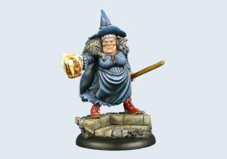 Discworld Nanny Ogg (1) 1