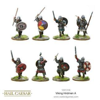 Viking Hirdmen A 1