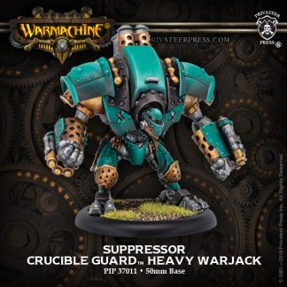 Crucible Guard Torro / Suppressor / Vindicator (1) 1