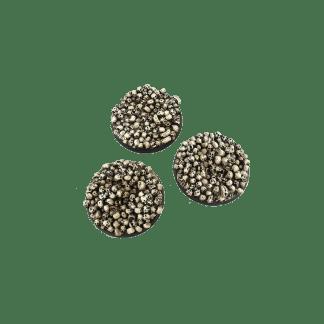 Skulls Bases, Round 55mm (2) 1