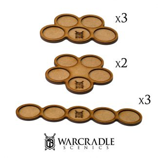 Formation Movement Trays - 30mm 1