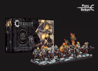 Conquest: Dweghom Flame Berserkers 1
