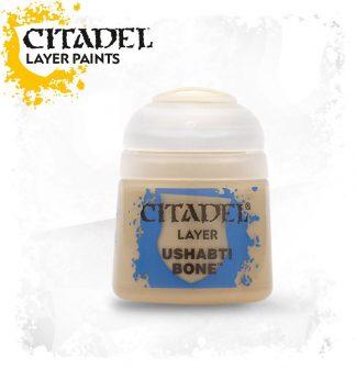 Citadel Layer: Ushabti Bone 1