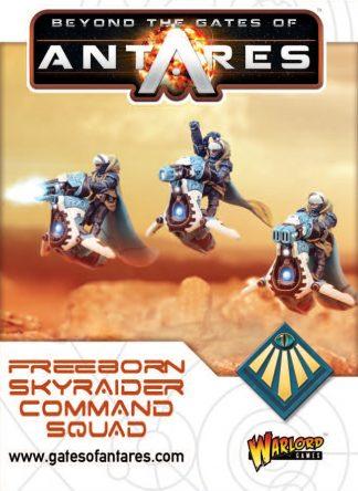 Freeborn Skyraider Command Squad 1
