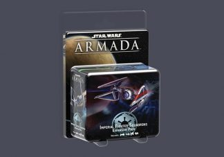Star Wars Armada Imperial Fighter Pack 1
