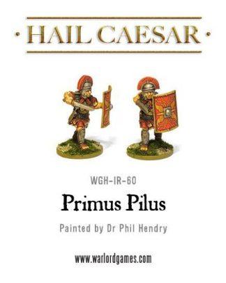 Imperial Roman Primus Pilus 1