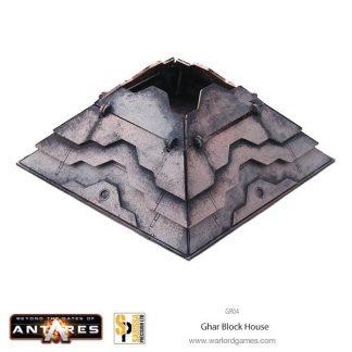 Ghar Block House 1