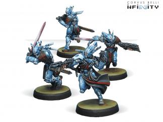 Knights of Santiago 1