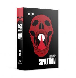 Sepulturum (Hardback) 1
