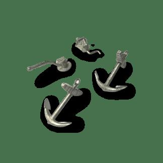 Ship Accessories 1