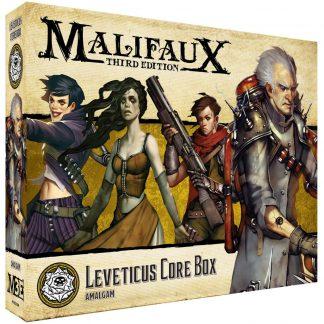 Outcasts Leveticus Core Box 1