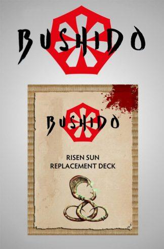 Ito Clan Risen Sun Deck 1