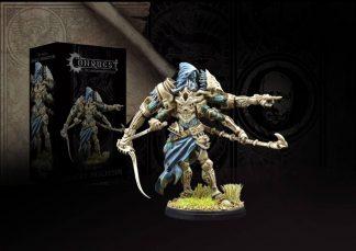 Conquest: Spires Assault Preceptor 1