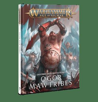 Battletome: Ogor Mawtribes 1