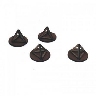 28mm Dragons Teeth 1