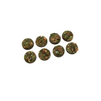 SWL Forest Bases 27mm (5) 1